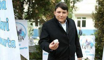 Çiftlik Bank Hakkında Mehmet AYDIN'dan Açıklama Geldi