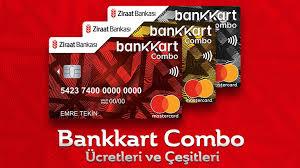 """Ziraat Bankasının """"Çok Sıkmaya Başlayan"""" BankKart Kombo Ürünü Nedir?"""