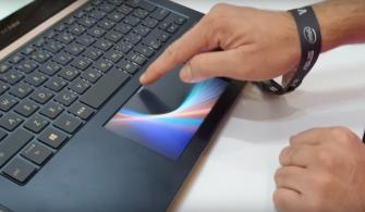 """Asus'un Zenbook Pro Modelleriyle Getirdiği """"Screenpad"""" Ne İşe Yarar?"""