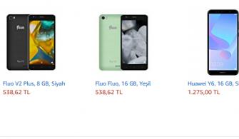 Amazon.com.tr İlk İnceleme ve Fiyat karşılaştırması!