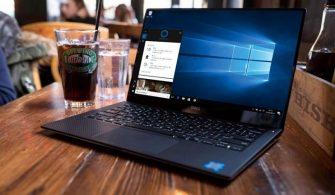 Windows 10 October Update İncelemesi!