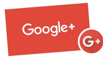 Ve Bir Devrin Sonu, Google+ Kapanıyor!